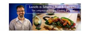 Startup Funding Language