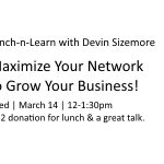 Maximize Your Business Network