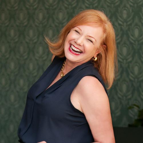 Liz Goodgold