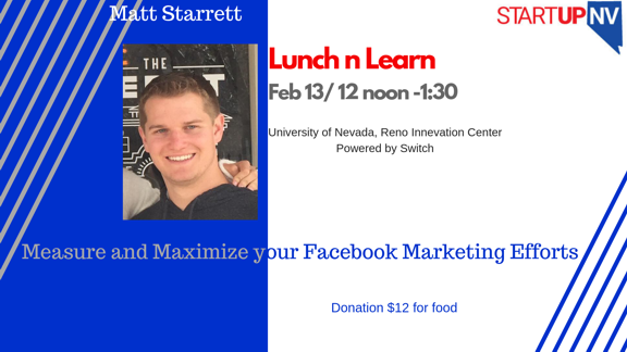 Matt Starrett of TruVM on Measuring and Maximizing your Facebook Marketing Efforts